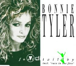 Bonnie Tyler-Fools Lullaby Incl. Race To The Fire (1992)