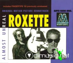 Roxette-Almost Unreal (CDM 1993)