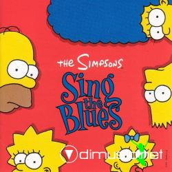 The Simpsons - The Simpsons Sing the Blues (1990) Album