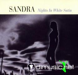 Sandra - Nights In White Satin (1995)
