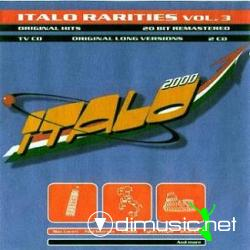 Various - Italo 2000 Rarities Vol.3 2000
