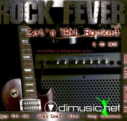 VA - Rock Fever 2008