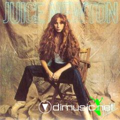 Cover Album of Juice Newton  -  Juice-1981