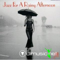 VA - Jazz For A Rainy Afternoon (1998)
