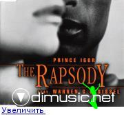 Cover Album of The Rapsody Feat. Warren G & Sissel - Prince Igor (1997)