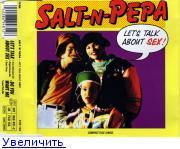 Salt 'N' Pepa - Let's Talk About Sex (1991)