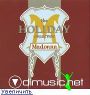 Madonna - The Holiday Collection (1991)