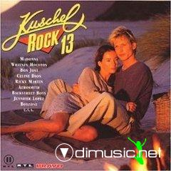 Cover Album of Kuschelrock Vol. 13