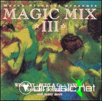 Marek Sierocki - Magic Mix Vol.03