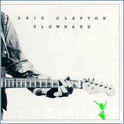 Cover Album of Eric Clapton - Slowhand