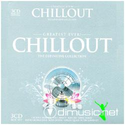 VA - Greatest Ever Chillout - The Definitive Collection