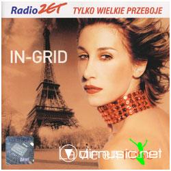 In-Grid - La vie en rose