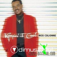 Nick Colionne - Keepin' It Cool (2006)