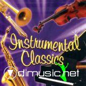 Cover Album of 100 Instrumental All-Time Classics (Instrumental Music Collection)