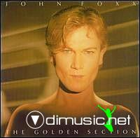 John Foxx - The golden section (1983.)