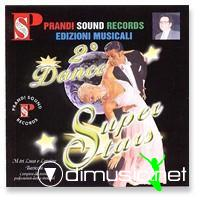 Prandi Sound Records - Dance Super Stars 2