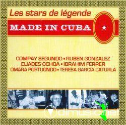 From Cuba To The World Music 1 (10 Cd)