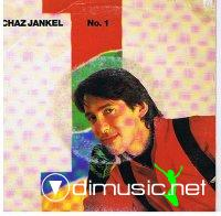 CHAZ JANKEL - Looking At You (1985)