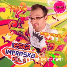 VA-Radio Eska Impreska Vol 2-2CD-2009-BFHMP3