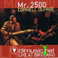 Cornell Dupree Mr. 2500 - Live at Birdland