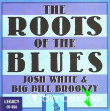 Josh White & Big Bill Broonzy - Roots of the Blues