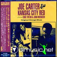 Joe Carter & Kansas City Red - Original Chicago Blues
