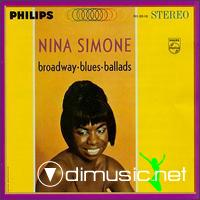 Nina Simone - Broadway-Blues-Ballads
