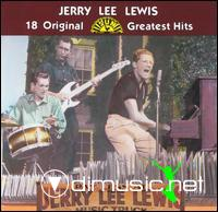 Jerry Lee Lewis - 18 Original Sun Greatest Hits