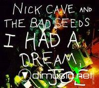 Nick Cave & the Bad Seeds - I Had a Dream, Joe (EP)
