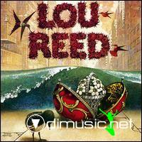 Cover Album of Lou Reed - Lou Reed
