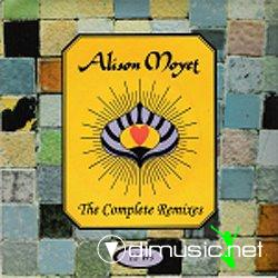 Alison Moyet - The Complete Remixes