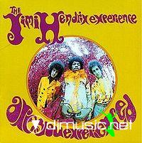 JIMI HENDRIX-are you experience  1967