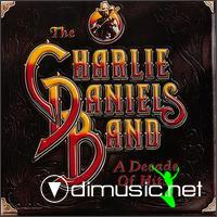 The Charlie Daniels Band - A Decade Of Hits - 1983