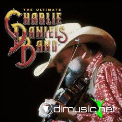 Charlie Daniels Band - The Ultimate - 2002