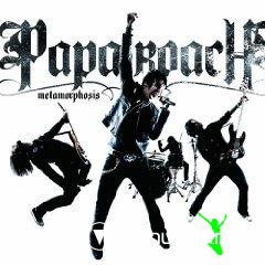 Papa Roach - Metamorphosis (2009)
