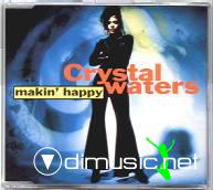 Crystal Waters - Makin Happy