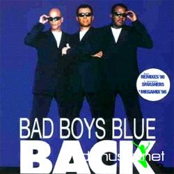 Bad Boys Blue - 1985-2005 Incl. All Their Greatest Hits