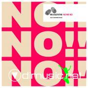 Milk AND Sugar feat. Roxanne Wilde - No No No (Rmxs - Promo CDM) (2008)