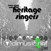 Heritage Singers - Come Along With The Heritage Singers