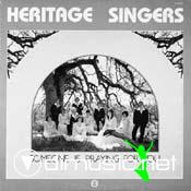 Heritage Singers - Someone Is Praying For You