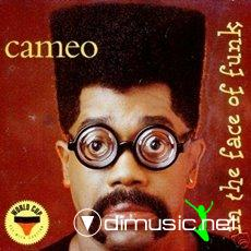 Cameo - In The Face Of Funk (1994)