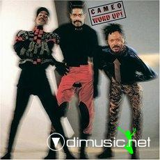 Cameo - Word Up! (1986)