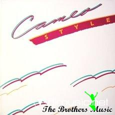 Cameo - Style (1983)