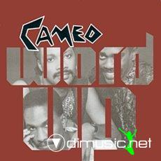 Cameo - Word Up! 12' (1988)