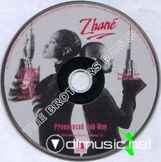 Zhané - Pronounced Jah-Nay (1994)