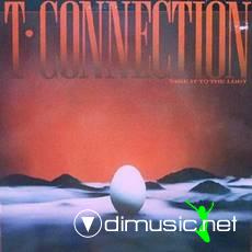 T-Connection - Take It To The Limit (1984)