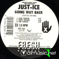Just Ice - Going Way Back 12