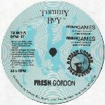Fresh Gordon - Feelin' James 12