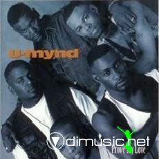 U-Mynd - Prove My Love (1993)