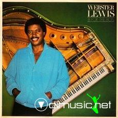 Webster Lewis - 8 for the 80's (1979)